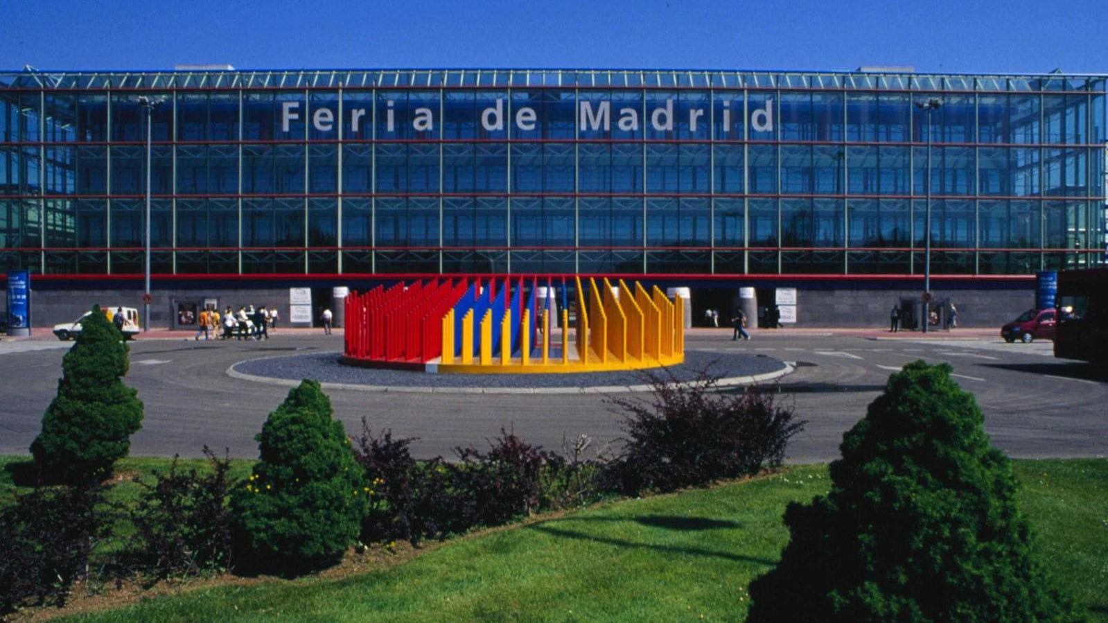 Estampa y Madrid Games Week en iFEMA